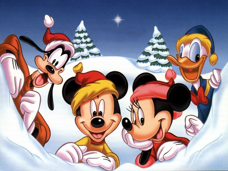 disney_kerst